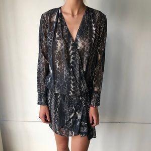 IRO Ackley dress